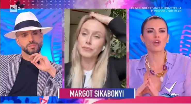 Margot Sikabonyi