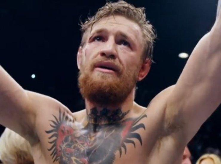 Conor McGregor, atleta più ricco al mondo