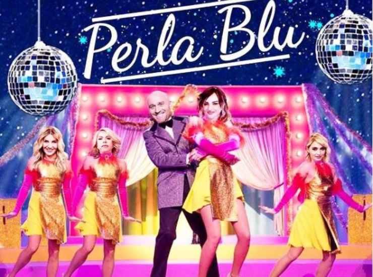 I coach al Perla Blu