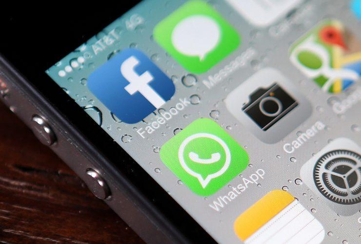 Piattaforma di messaggistica