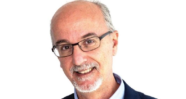 Pier Luigi Lopalco sorriso