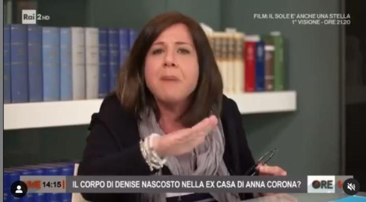 Piera Maggio a Ore 14