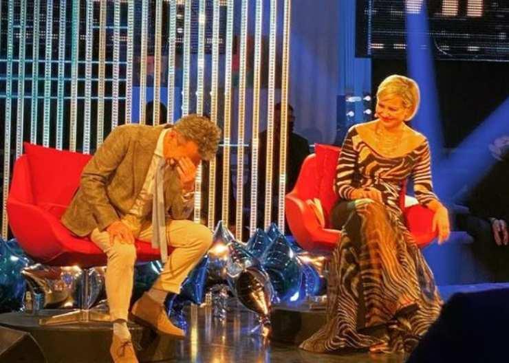 Pupo ed Antonella Elia opinionisti del reality
