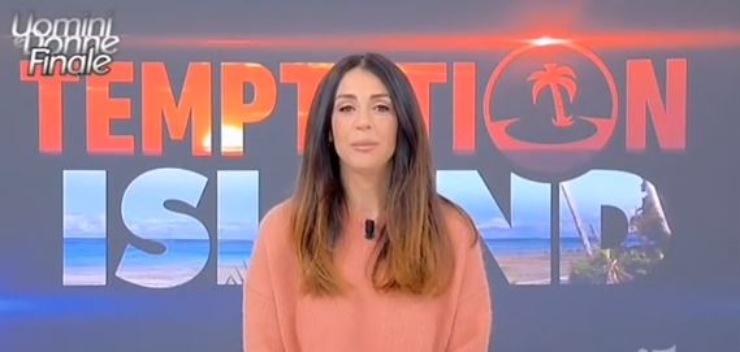Raffaella Mennoia, autrice del programma