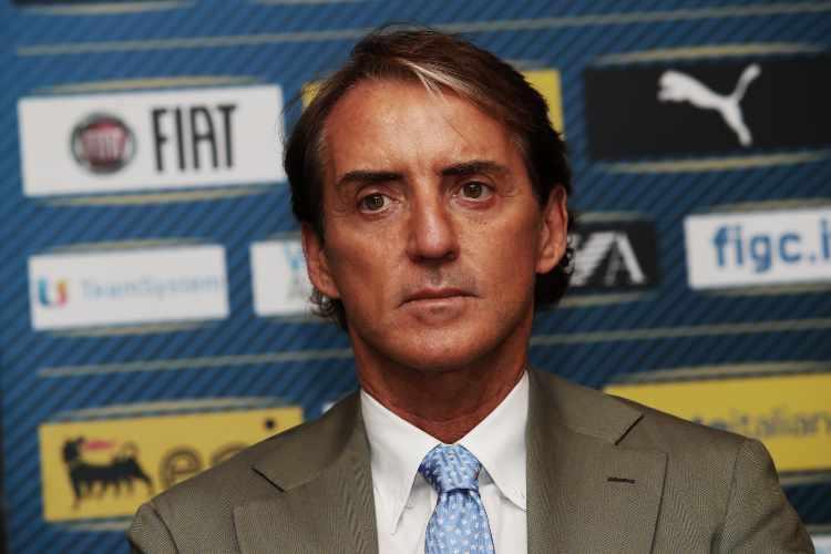 Mancini e la preparazione a Euro2020