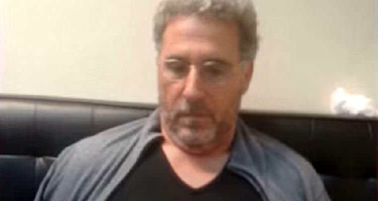 Rocco Morabido arrestato