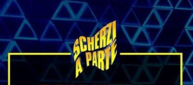 Programma di Canale Cinque dedicato agli scherzi