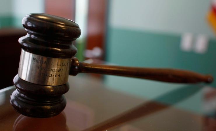 La sentenza del giudice