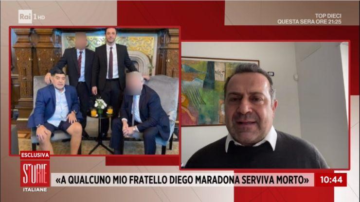 Storie Italiane - Angelo Pisani