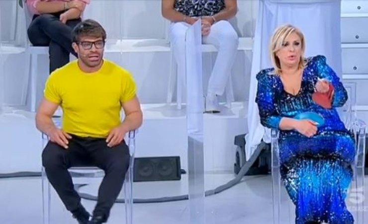 Tina e Gianni contro Gemma