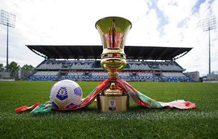 Trofeo Coppa Italia