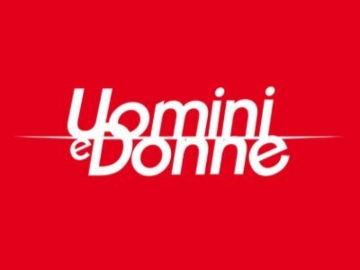 Uomini e Donne logo
