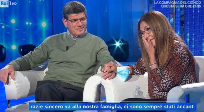 Valerio e Marina Vannini