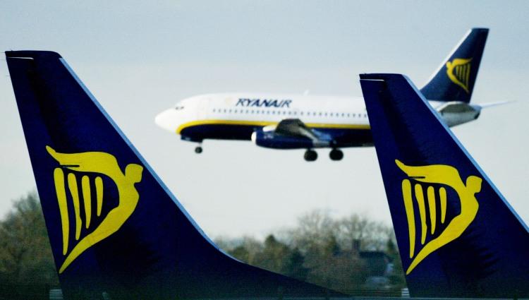 Velivoli Ryanair