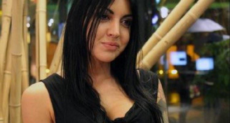 Veronica Ciardi al Gf 10
