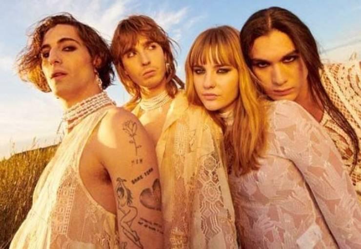 Vincitori dell'Eurovision Contest