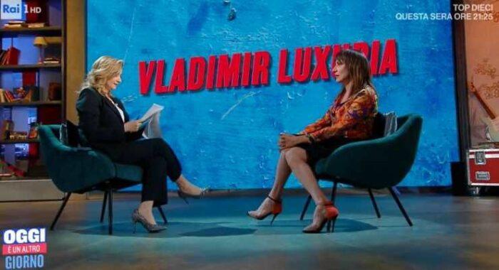 Vladimir Luxuria intervista