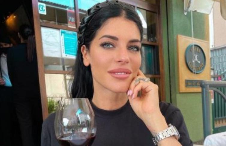 Alice Basso sorriso