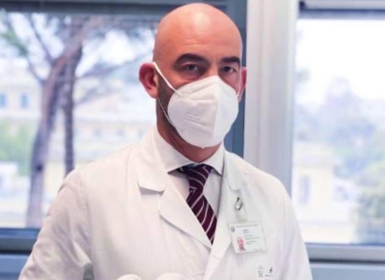Matteo Bassetti su vaccini covid