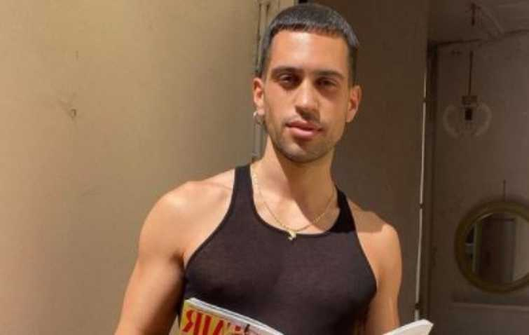 Mahmood autore brani Sanremo