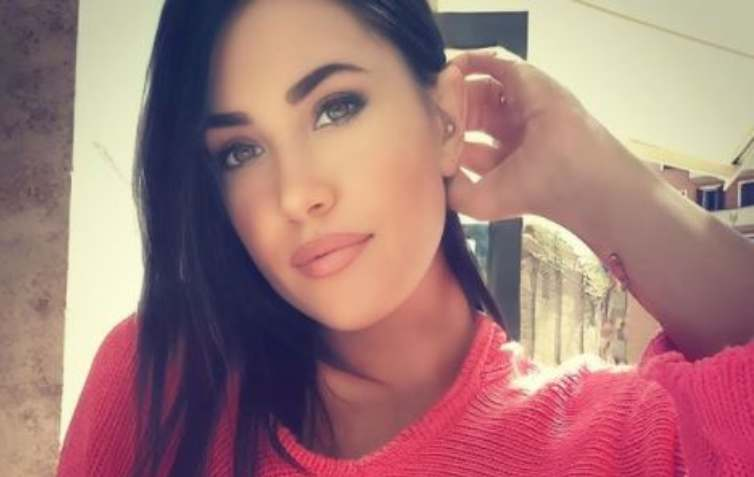 Claudia Ruggeri primo piano