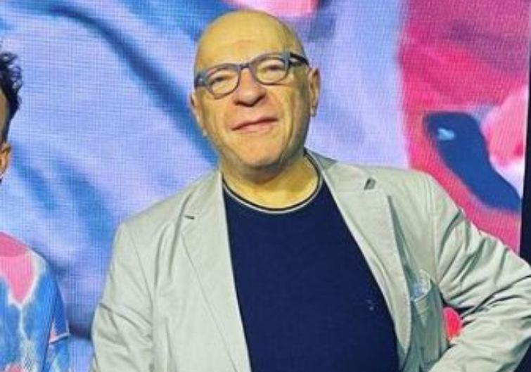 Mauro Coruzzi ospite a Italia Si