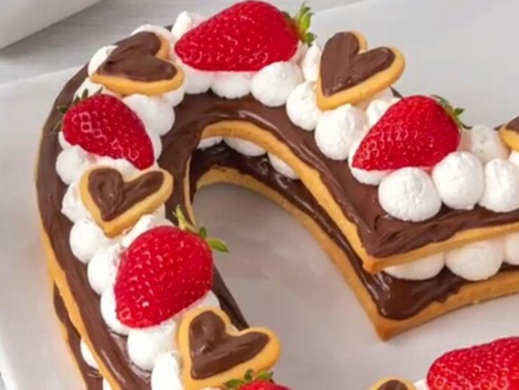 torta per festa mamma