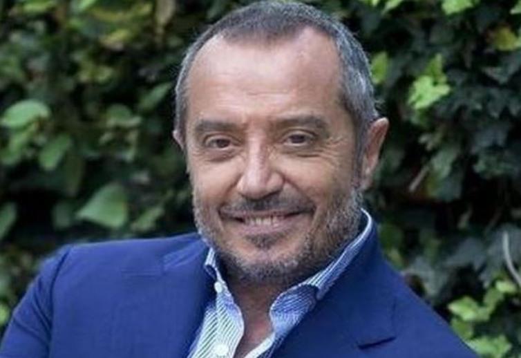 Franco Di Mare querela a FEdez