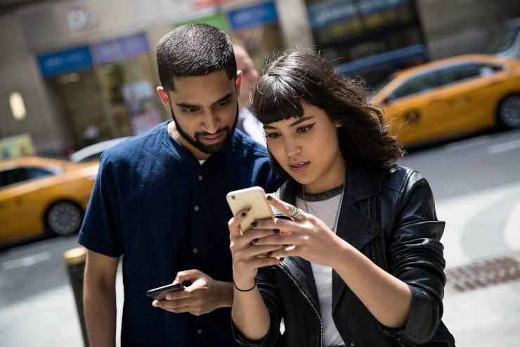 Utenti Social Networks