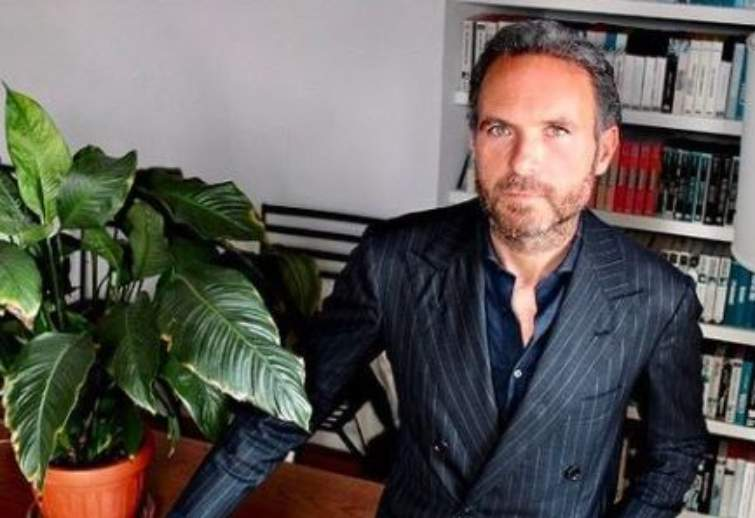 Ferdinando Guglielmotti critica Elettra Lamborghini