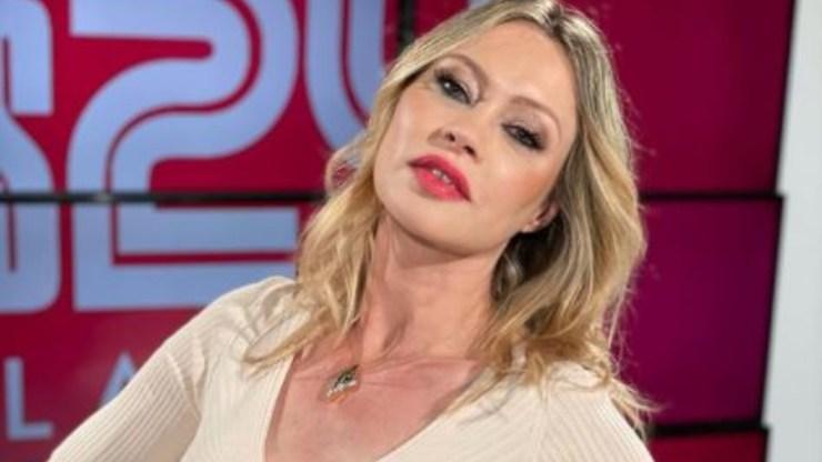 Anna, modella e attrice finlandese