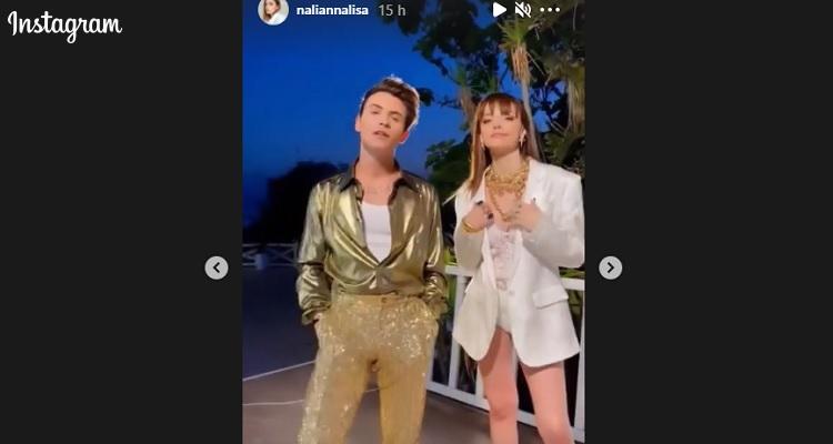 Annalisa e Federico Rossi annuncio