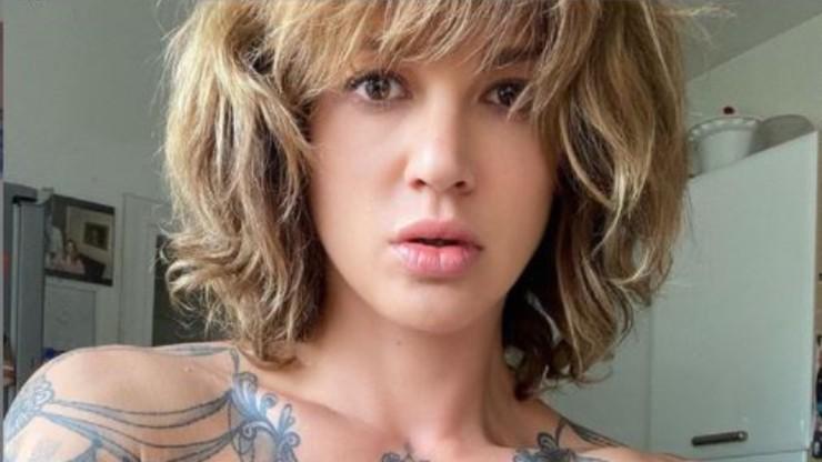 Asia, figlia del registra Dario Argento