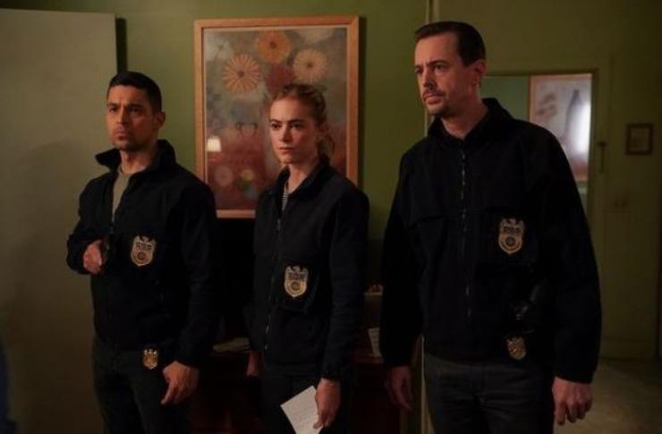 Attori della serie NCIS