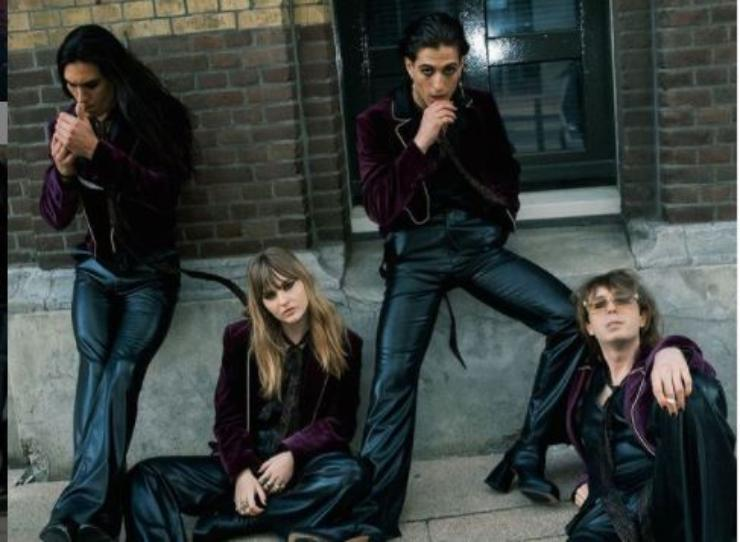 Band vincitrice dell'Eurovision