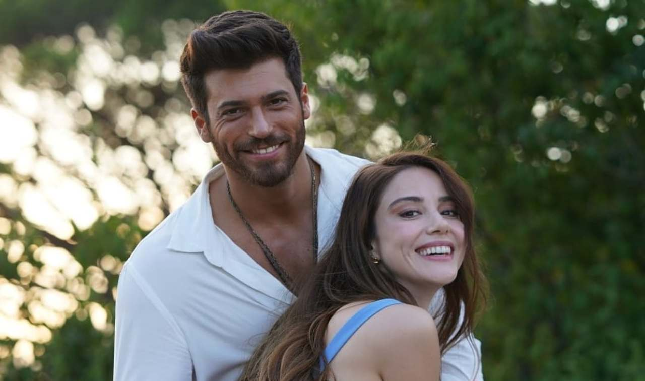 Can Yaman in mr wrong