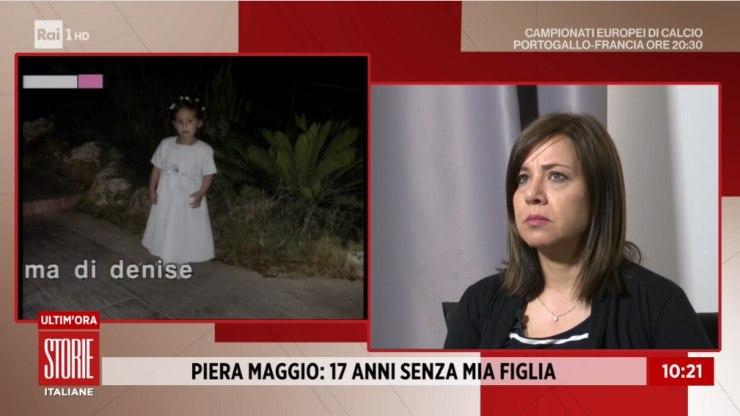 Caso Denise Piera Maggio