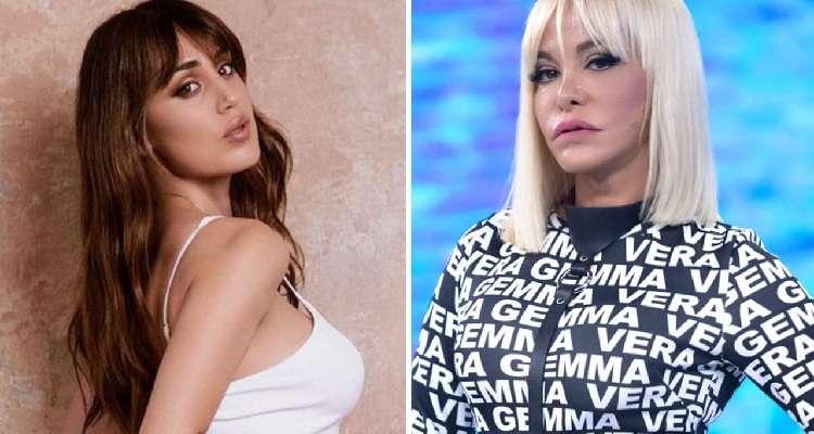 Cecilia Rodriguez e Vera Gemma