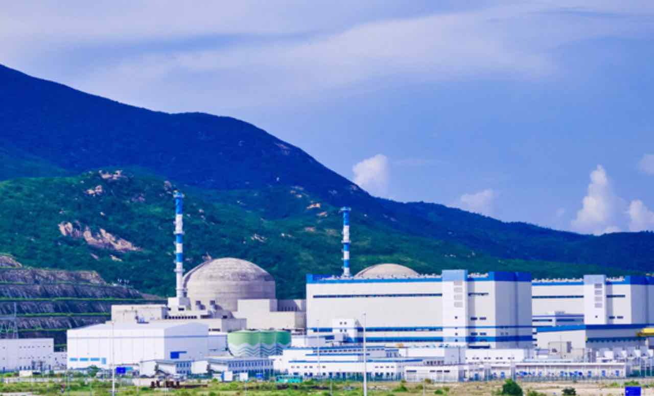 Centrale nucleare di Taishan