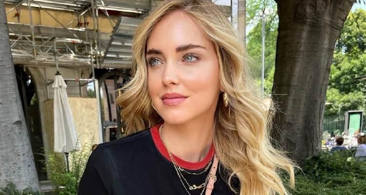 Chiara Ferragni profilo