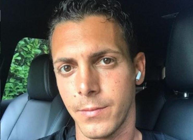 Claudio, figlio d'arte operante nel settore del wellness