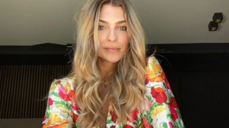 Cristina, ex Miss Italia