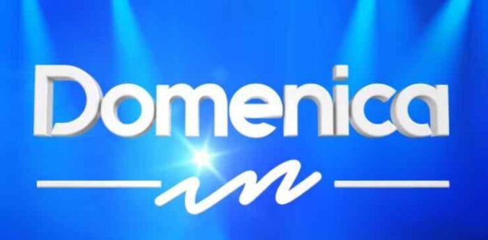 Domenica In logo