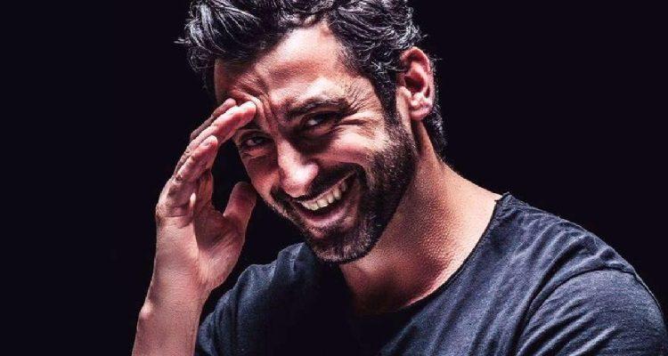 Ferdinando Giordano sorriso