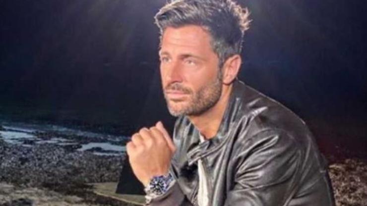 Filippo Bisciglia, conduttore del programma