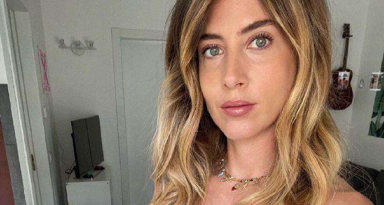 Francesca Ferragni seria