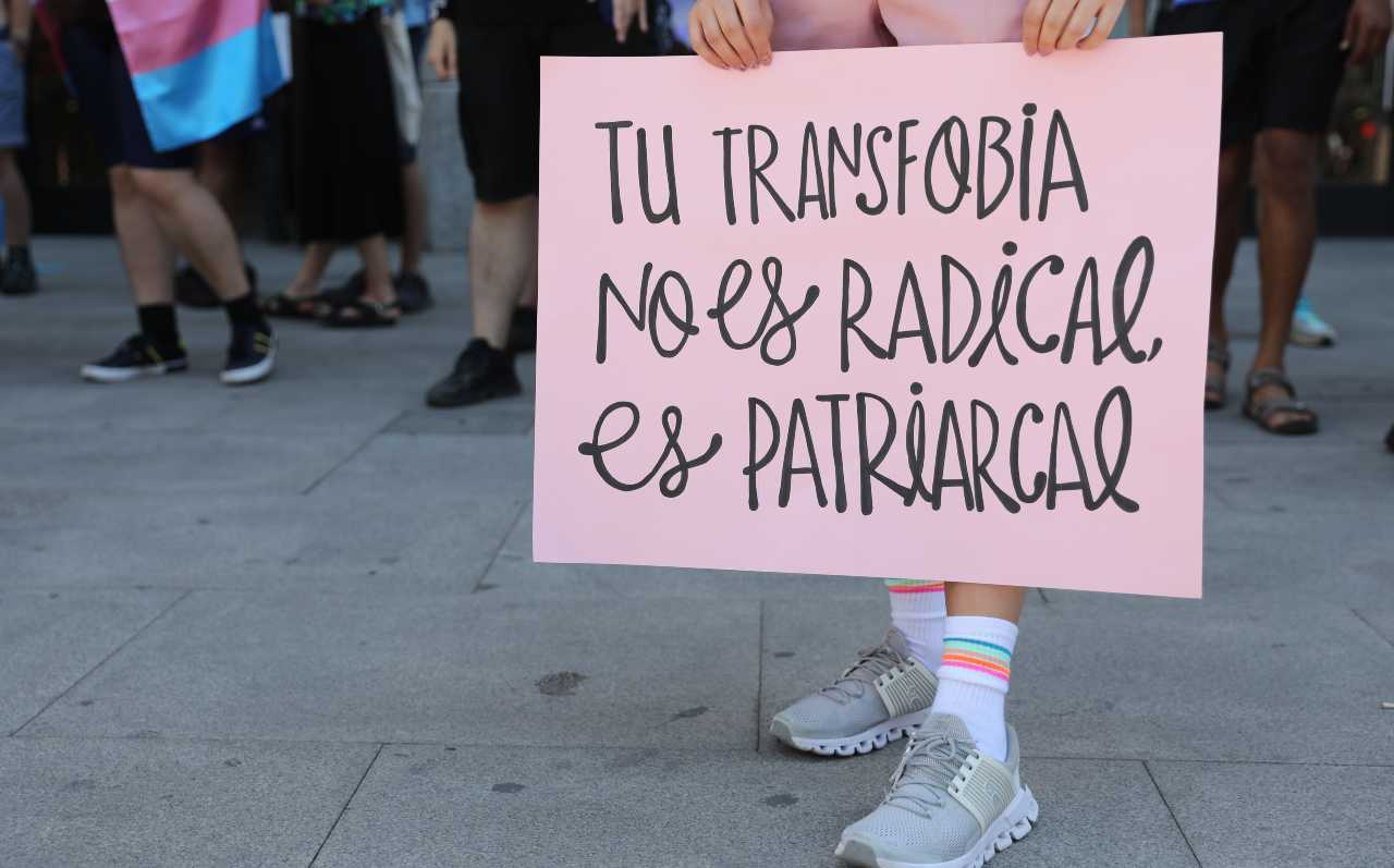 Legge trans approvata in Spagna