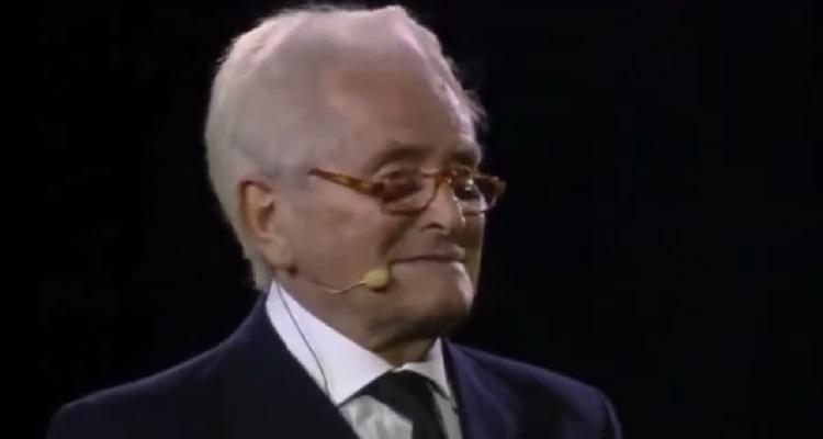 Giampiero Boniperti morto