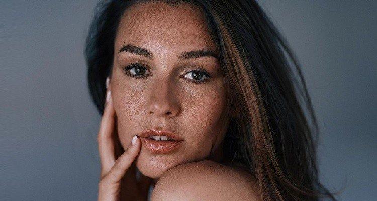 Giorgia Crivello sensuale
