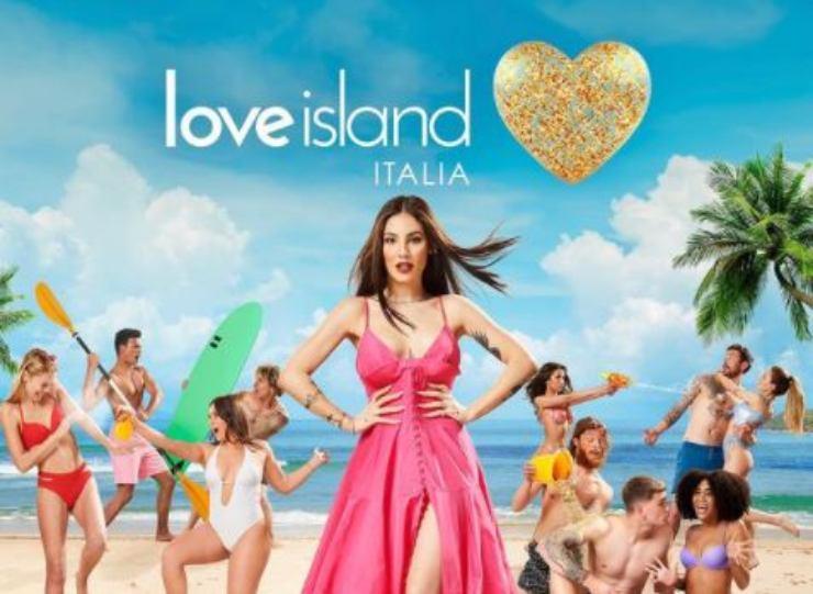 Giulia condurrà Love Island